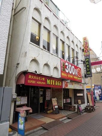 清瀬駅周辺09