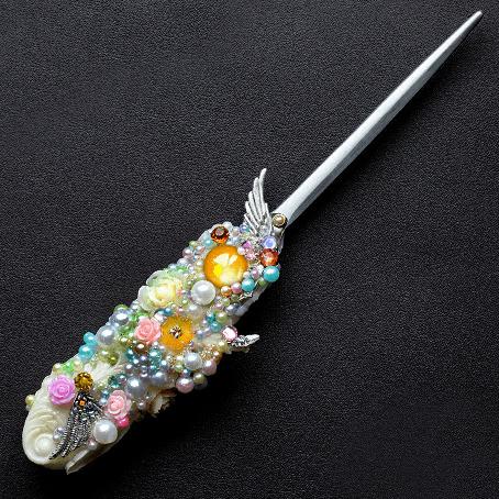 ミネルヴァの光槍・ペーパーナイフ