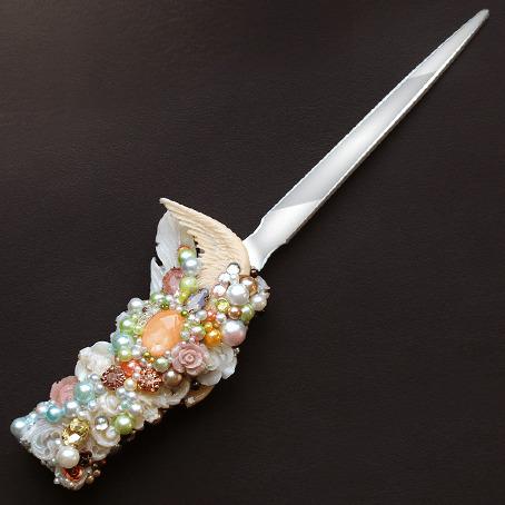 デュランダルの剣・ペーパーナイフ