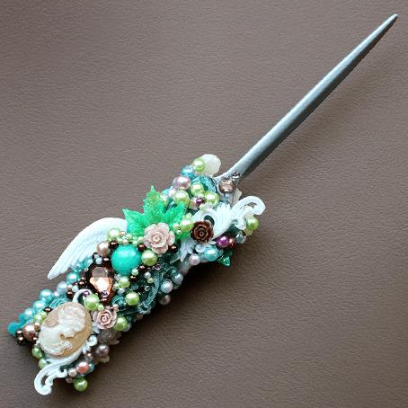 ミミングスの剣・ペーパーナイフ