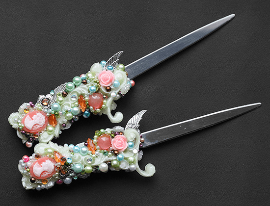 クリセイオーの剣・ペーパーナイフ