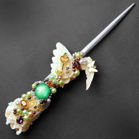 アパラージタの剣・ペーパーナイフ