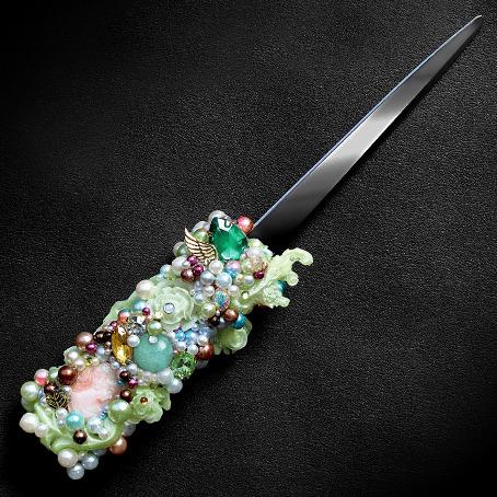 イナンナの鎚矛・ペーパーナイフ