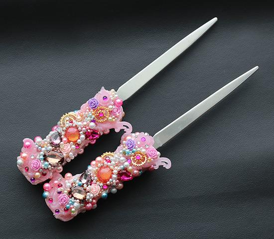 アストライアーの剣・ペーパーナイフ