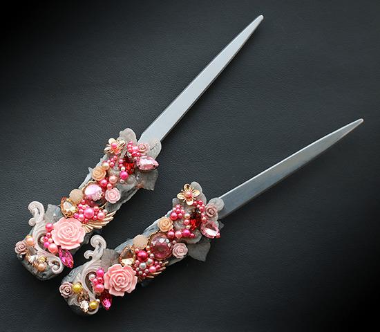妖剣のフルンティング・ペーパーナイフ