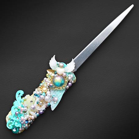 クラレントの剣・ペーパーナイフ