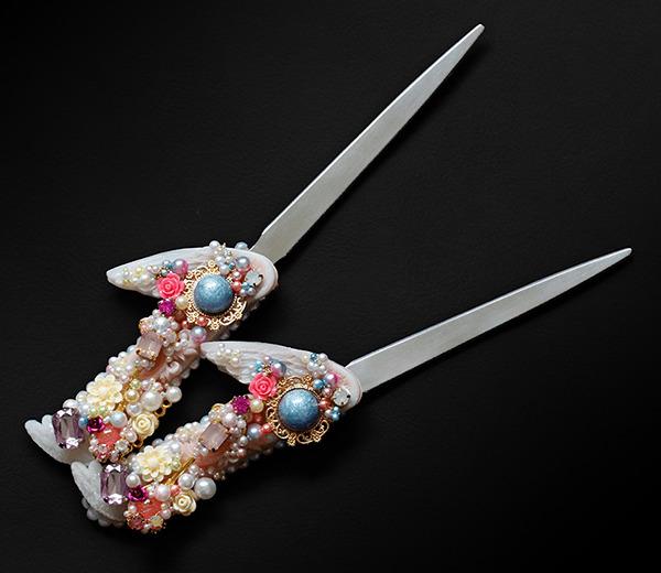 シャルルの槌矛・ペーパーナイフ