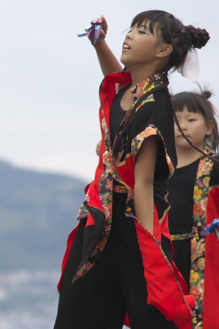 神戸よさこいまつり 舞子公園会場 Ⅷ