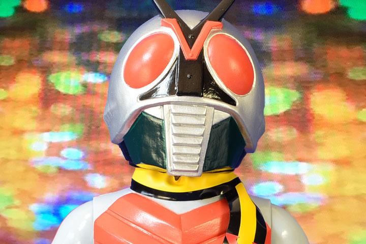 仮面ライダーX03