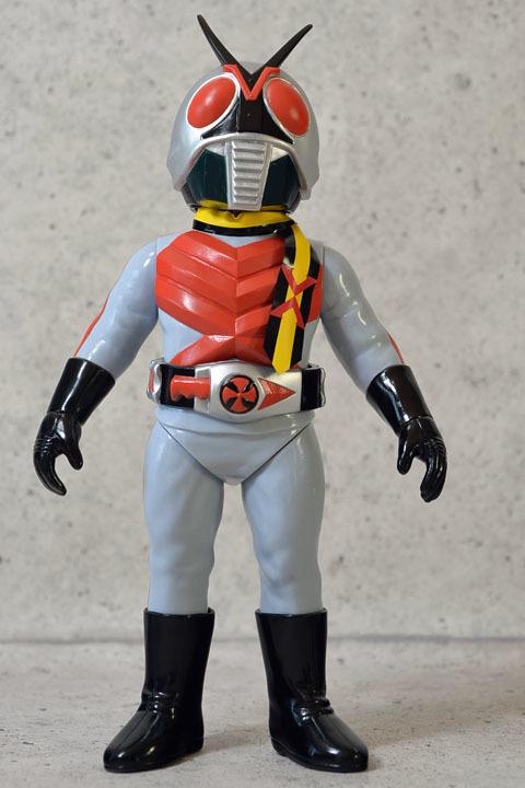 仮面ライダーX05