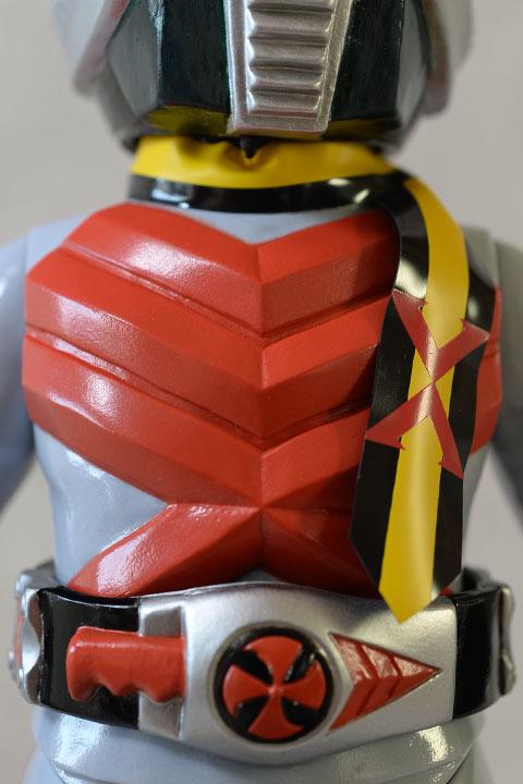 仮面ライダーX09