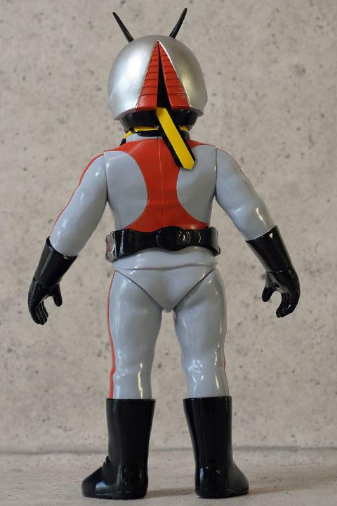 仮面ライダーX12