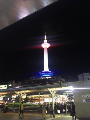 京都タワー20181026~2723070 (2)
