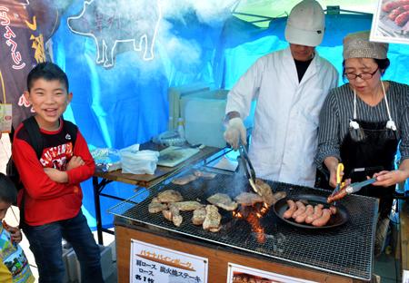 ☆肉フェス-(125)