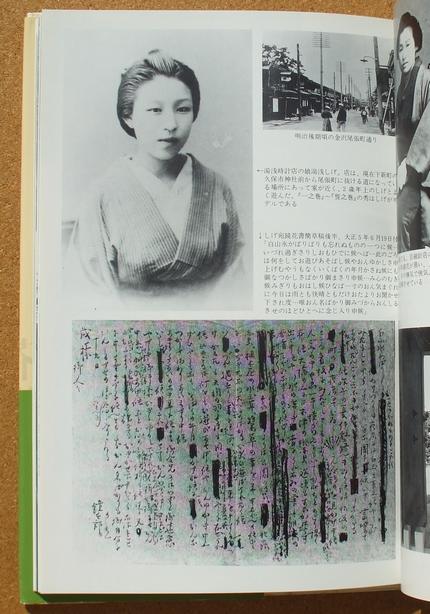 鏡花 新潮日本文学アルバム 03