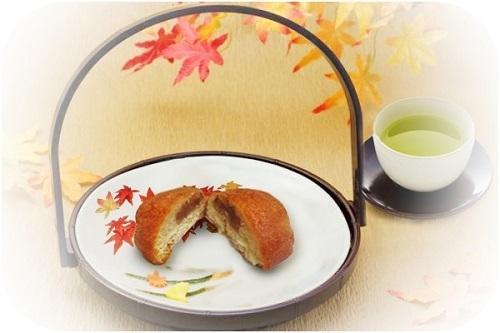 2018年09月15日kanaさんからお菓子&おやつをいただきました(teatimeup)