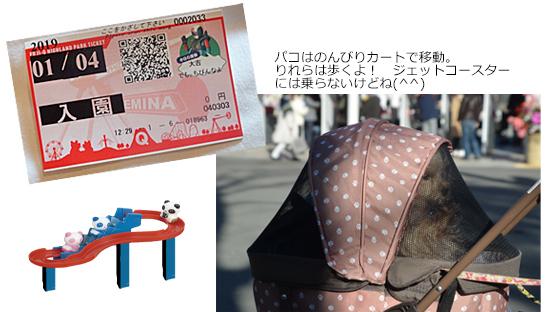 20190104_3-1富士急ハイランド入口 (2)S