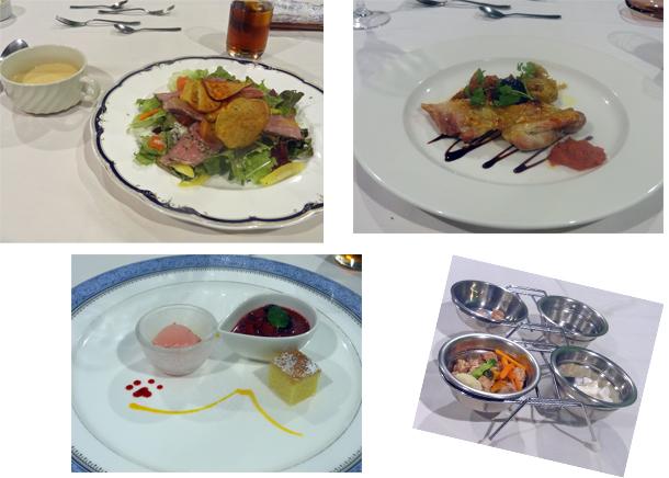 20190104ワフ⑦夕食メニュー