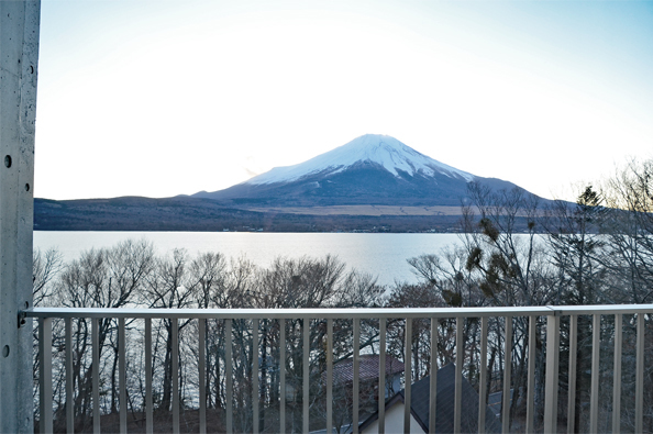 20190105_1⑥⑤凛香部屋の窓から富士山
