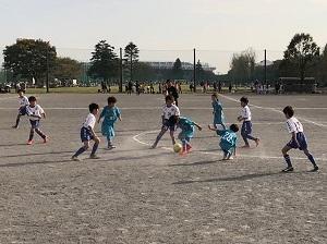 11.11(日)3年GFさん4招待写真④