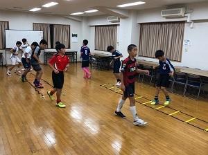 6(火)平日雨天活動写真①