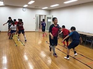 6(火)平日雨天活動写真②