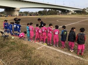 11.18(日)3年サカママ予選初日写真③
