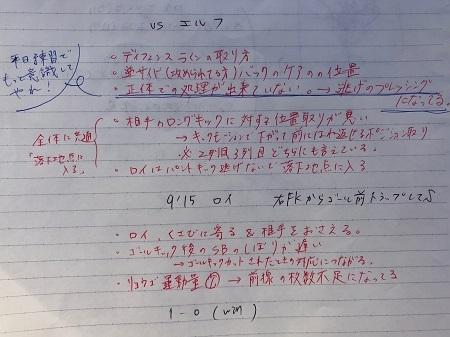 11.23(金祝)ホーム3TM写真⑥
