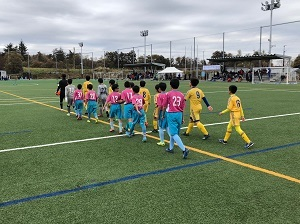 12.2(日)稲城6招待初日予選リーグ写真①