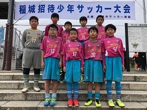 12.2(日)稲城6招待初日予選リーグ写真④