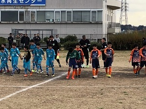 12.8(土)5年法人杯予選リーグ二日目写真②
