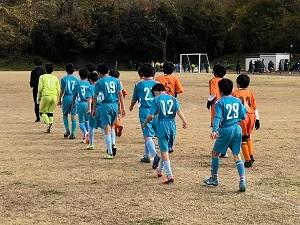 12.9(日)稲城6招待二日目3位トーナメント写真②