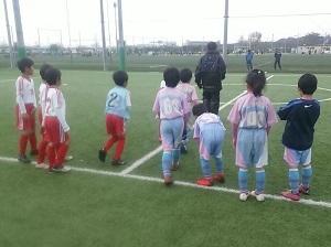 12.16(日)FC LEEZFUTABA-2交流会写真①