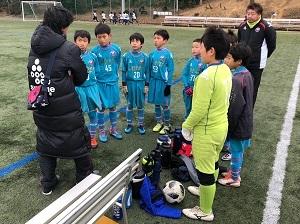 1.6(日)FCグロリア5交流写真③