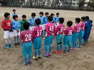 1.12(土)6TM昭島田中小写真②