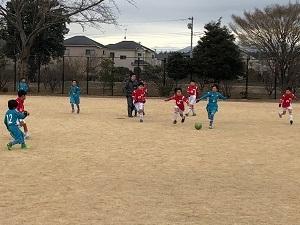 1.12(土)3TM立川グリーン広場写真③
