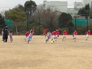 1.12(土)2TM立川グリーン広場写真①