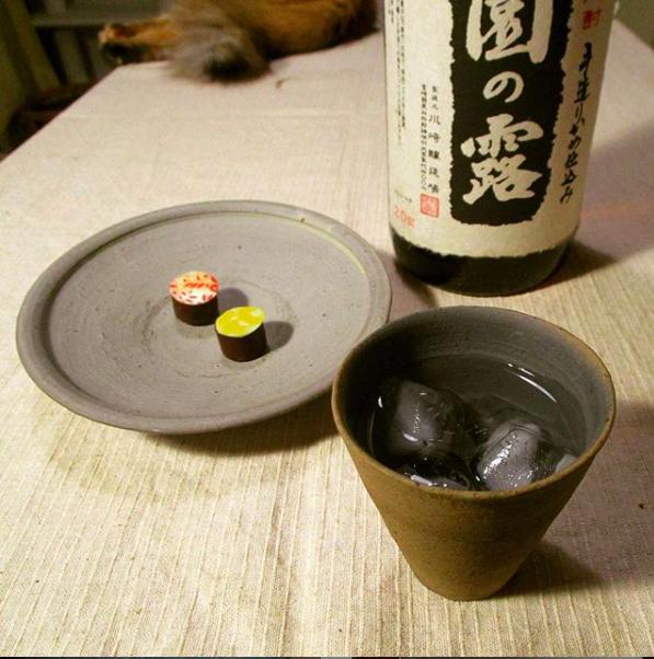 野口悦士/ビアカップ