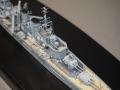 HMSエクセター艦橋1