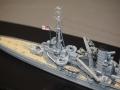 HMSエクセター後部1