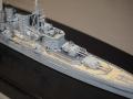 HMSエクセター主砲1