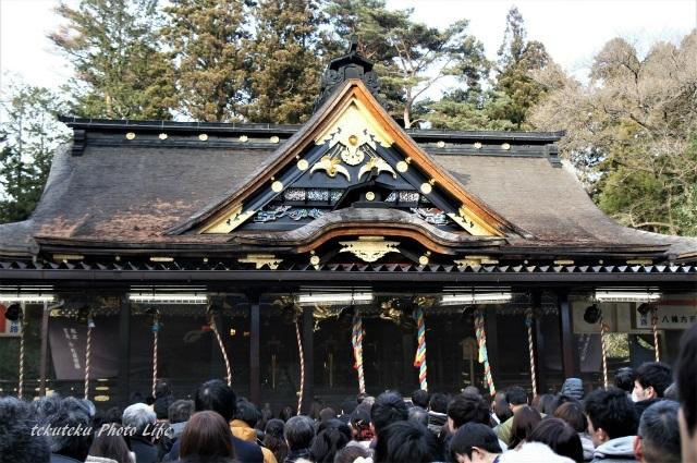 大崎八幡神社