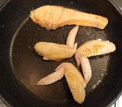 劉虎峰特製大根もちと豆板醤スープの雑煮7