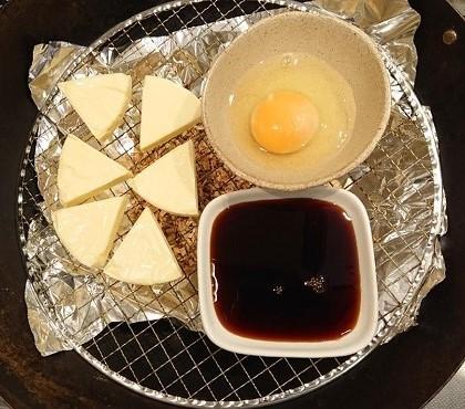 くん製づくしの香り高きネオ親子丼6