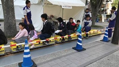 20181114第27回埼玉県産業教育フェア