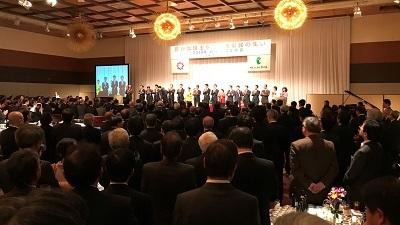20190107埼玉新聞賀詞交換会