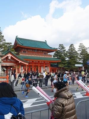 京都マラソン1902