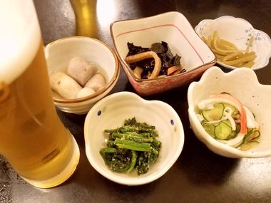 松江市朝日町で隠岐の島料理が味わえる居酒屋 絵島!