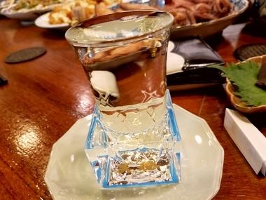 冷酒最高♪