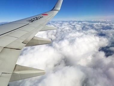広島から東京へ!